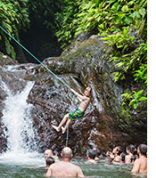Costa Rica Multisport Family Trips photo